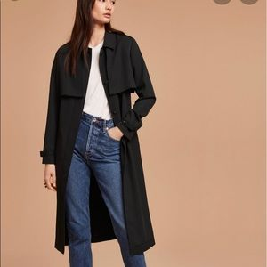 Wilfred Louvinel Trench Coat